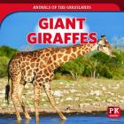 Giant Giraffes Cover Image