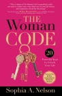 The Woman Code: 20 Powerful Keys to Unlock Your Life Cover Image