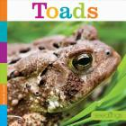 Toads (Seedlings: Backyard Animals) Cover Image