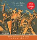 The Last Battle CD (Chronicles of Narnia #7) Cover Image