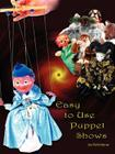Easy to Use Puppet Shows Cover Image