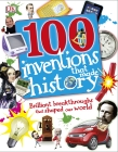 100 Inventions That Made History Cover Image