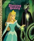 Sleeping Beauty (Disney Princess) (Little Golden Book) Cover Image