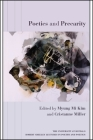Poetics and Precarity (University at Buffalo Robert Creeley Lectures in Poetry and) Cover Image