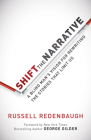Shift the Narrative: A Blind Man's Vision for Rewriting the Stories That Limit Us Cover Image