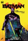 Batman Vol. 4: The Cowardly Lot Cover Image