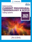 Understanding Current Procedural Terminology and HCPCS Coding Systems, 2021 Cover Image