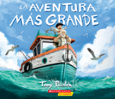 The Greatest Adventure (Spanish) Cover Image