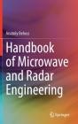 Handbook of Microwave and Radar Engineering Cover Image