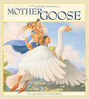 Favorite Nursery Rhymes from Mother Goose Cover Image