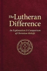 The Lutheran Difference Cover Image