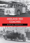 Midland Red Coaches Cover Image