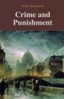 Crime and Punishment / Fyodor Dostoyevsky Cover Image