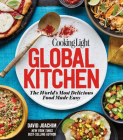 Cooking Light Global Kitchen: The World's Most Delicious Food Made Easy Cover Image