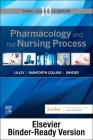 Pharmacology and the Nursing Process - Binder Ready Cover Image