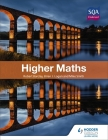 Higher Maths for Cfe Cover Image