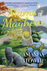 Mums and Mayhem: A Magic Garden Mystery Cover Image