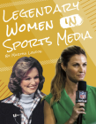 Legendary Women in Sports Media Cover Image