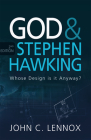 God and Stephen Hawking: Whose Design is it Anyway? UPDATED EDITION Cover Image