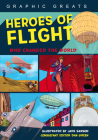 Heroes of Flight: Who Changed the World Cover Image