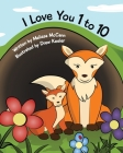 I Love You 1 to 10 Cover Image