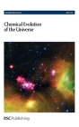 Chemical Evolution of the Universe: Faraday Discussions No 133 Cover Image