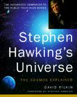 Stephen Hawking's Universe: The Cosmos Explained Cover Image