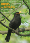 Identification Guide to Birds of Britain & Northern Europe Cover Image