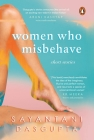Women Who Misbehave Cover Image