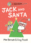 Jack and Santa (A Jack Book #7) Cover Image