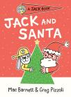 Jack and Santa (A Jack Book #7) Cover Image