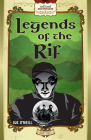 Legends of the Rif (Red Hand Adventures #3) Cover Image