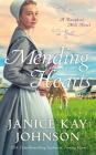 Mending Hearts (A Tompkin's Mill Novel #2) Cover Image