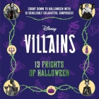 Disney Villains: 13 Frights of Halloween (2022) Cover Image