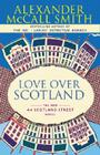 Love Over Scotland Cover Image