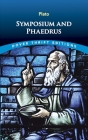 Symposium and Phaedrus (Dover Thrift Editions) Cover Image