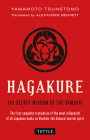 Hagakure: The Secret Wisdom of the Samurai Cover Image