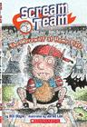 Scream Team #1: The Werewolf at Home Plate Cover Image