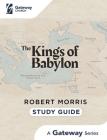 Kings of Babylon Study Guide Cover Image