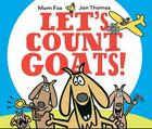 Let's Count Goats! Cover Image