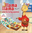 Llama Llama and the Lucky Pajamas Cover Image