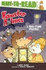 Hamster Holmes, A Big-Time Puzzle Cover Image