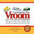 Vroom - Cars, Trucks, and other Transportation - Transpottasion Siha Cover Image