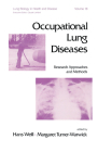 Occupational Lung Diseases: Research Approaches and Methods Cover Image