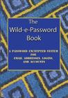 The Wild-E-Password Book Cover Image