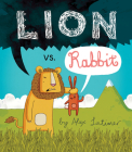 Lion vs. Rabbit Cover Image