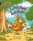 Chicken Licken (Collins Big Cat) Cover Image