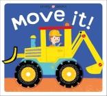 Pivot Book: Move It! Cover Image