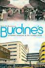 Burdine's: Sunshine Fashions & the Florida Store (Landmarks) Cover Image
