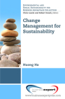 Change Management for Sustainability Cover Image
